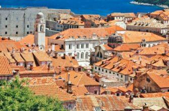 Культурный отдых в Хорватии