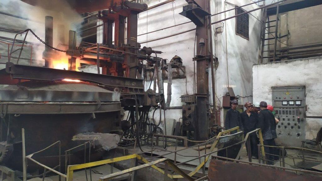 Зуевский энергомеханический завод