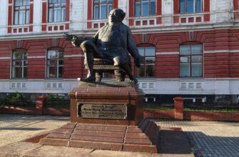 Граль Фёдор Христофорович