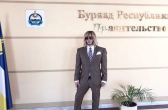 Сергей Зверев подал документы избирательную комиссию Бурятии
